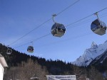 new cabin lift